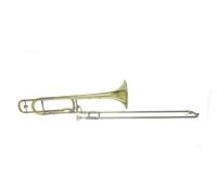 """Тромбон-тенор """"Bb/F"""" Bach TB-503B"""