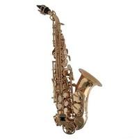 """Саксофон-сопрано """"Bb"""" Conn SC-650"""