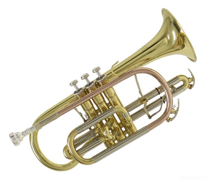Корнет Bach CR-651