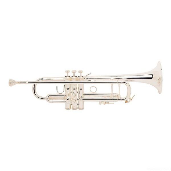 "Труба ""Bb"" Bach LR180S37G"