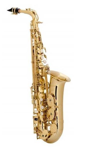 "Саксофон-альт ""Eb"" Selmer AS-600L"