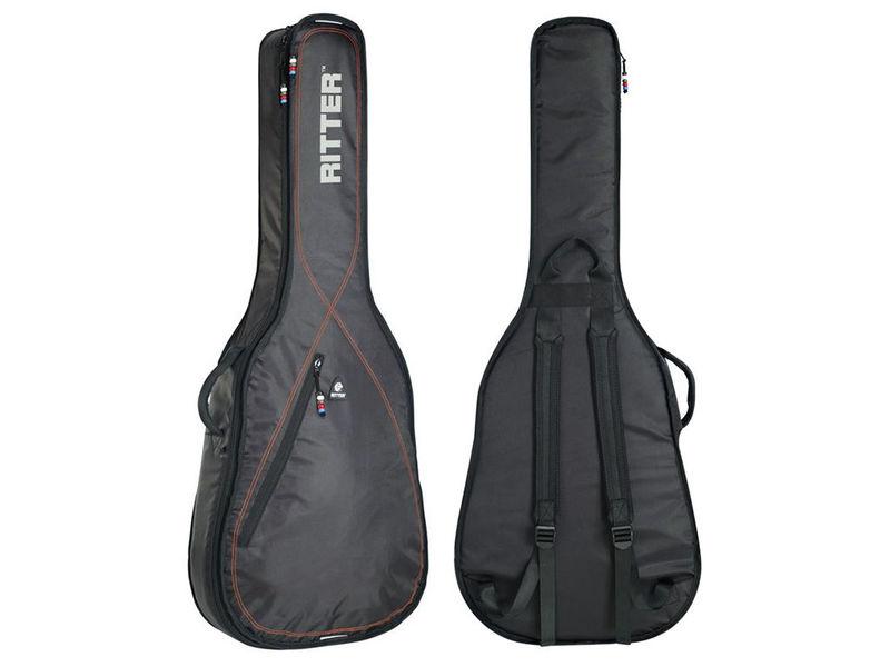 Чехол для акустической гитары Ritter RGP2-D