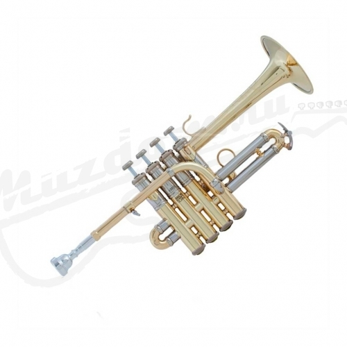 Труба-пикколо Bach AP190S