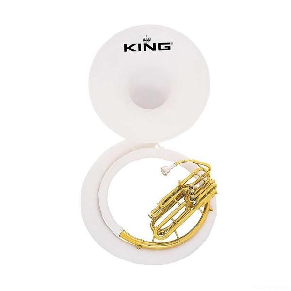 Сузафон King 2370W