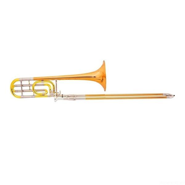 Тромбон-тенор Conn 88H