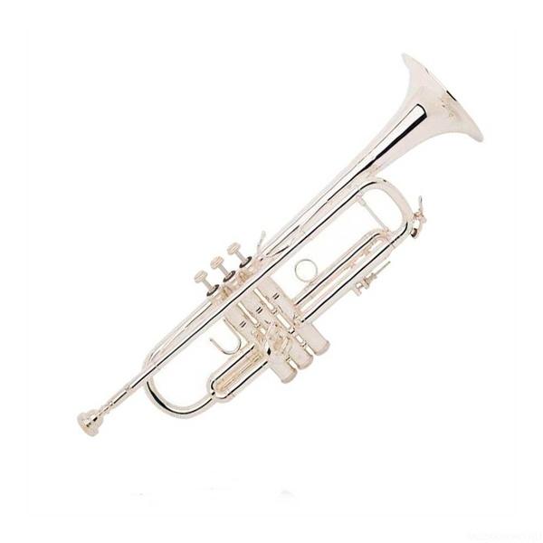 "Труба ""Bb"" Bach LR180S43"
