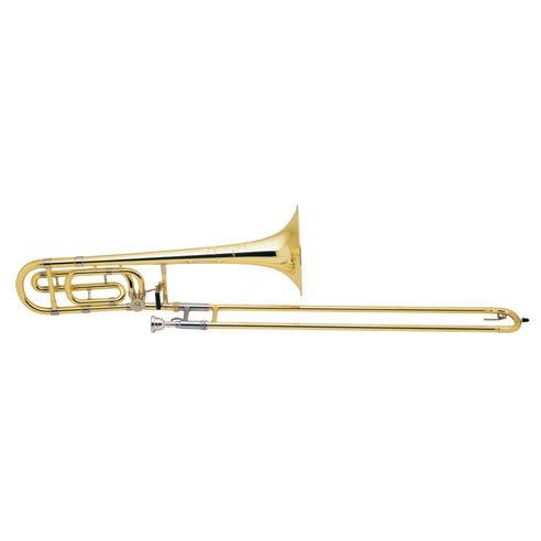 """Тромбон-тенор """"Bb/F"""" Bach TB-200B"""