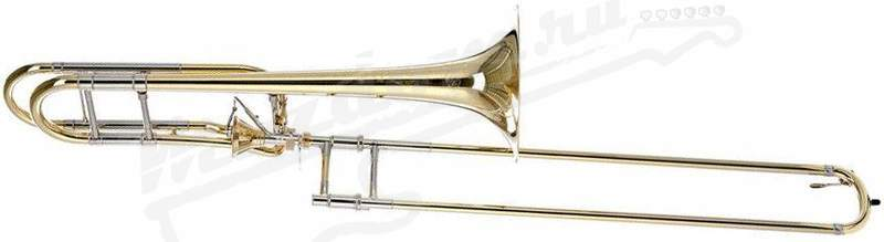 "Тромбон-тенор ""Bb/F"" Bach A47I"
