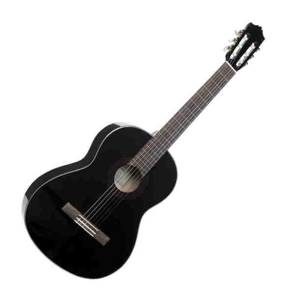 Гитара классическая Yamaha C40 Black