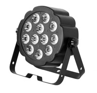 LED PAR Involight LEDSPOT124