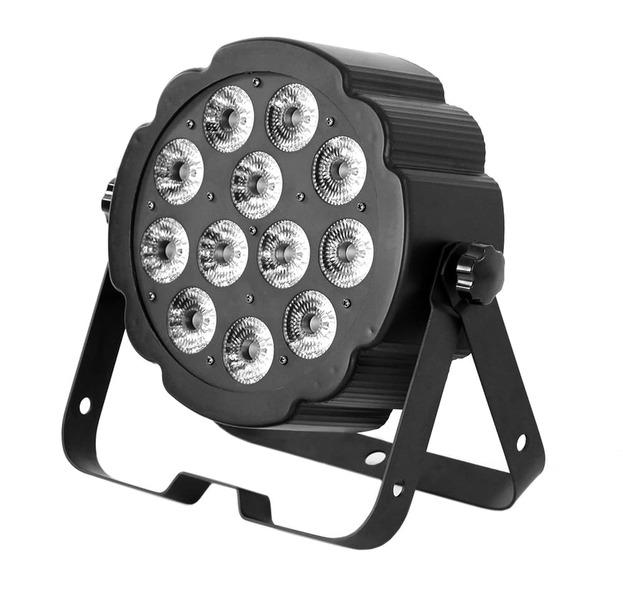 LED PAR Involight LEDSPOT124