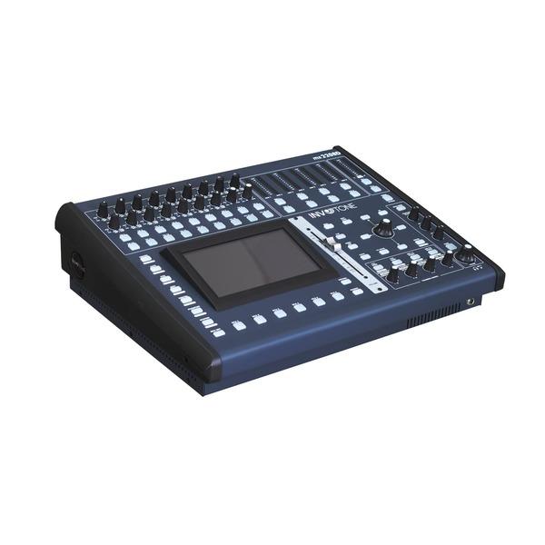 Микшер Invotone MX2208D