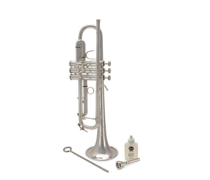 """Труба """"Bb"""" Bach VBS1S"""