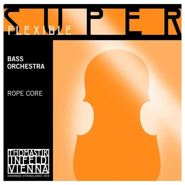 Струны для контрабаса Thomastik Superflexible Orchestra 42
