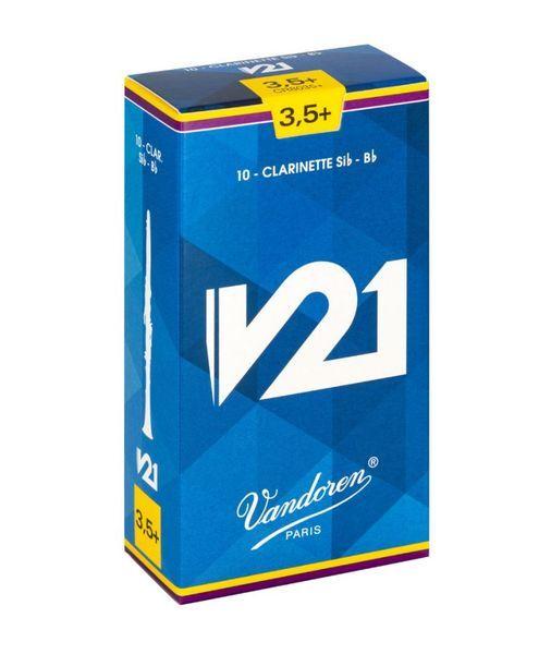 Трости для Bb кларнета Vandoren V21