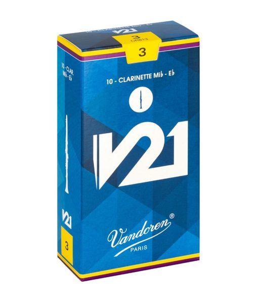 Трости для Eb кларнета Vandoren V21