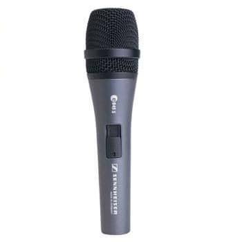 Микрофон динамический Sennheiser E 845-S