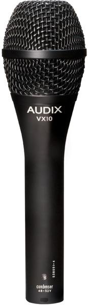 Конденсаторный микрофон Audix VX10