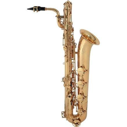 """Саксофон-баритон """"Eb"""" Conn BS-650"""