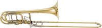 Тромбон-бас Bb/F/Gb Bach 50AFЗ