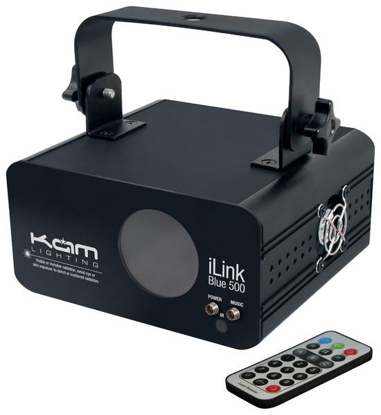 Лазер Kam Ilink Blue 500
