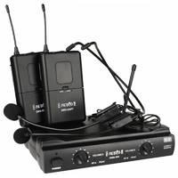 Беспроводная система ProAudio DWS-204PT