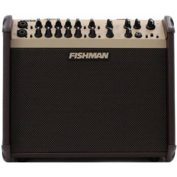 Усиление для акустической гитары Fishman PRO-LBX-EU6