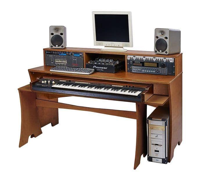 Стол для студии Rocktable CC-622