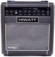 Комбик для электрогитары Hiwatt G15-8R
