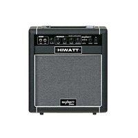 Комбик басовый Hiwatt B 15-8