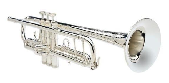 "Труба ""Bb"" Bach 190S37"