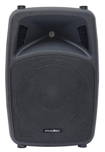 Активная акустическая система Phonic Jubi 15A Lite
