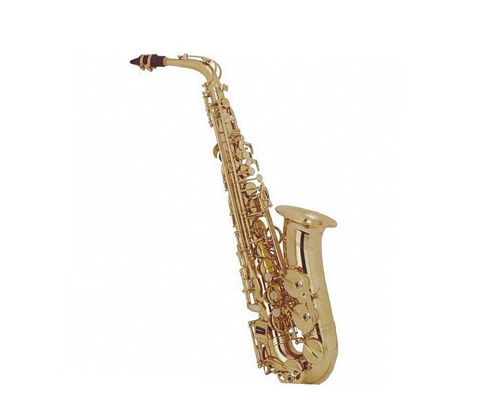 "Саксофон-альт ""Eb"" Brahner AS405 B"