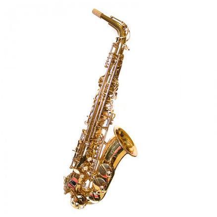 Саксофон-альт Conn AS-651