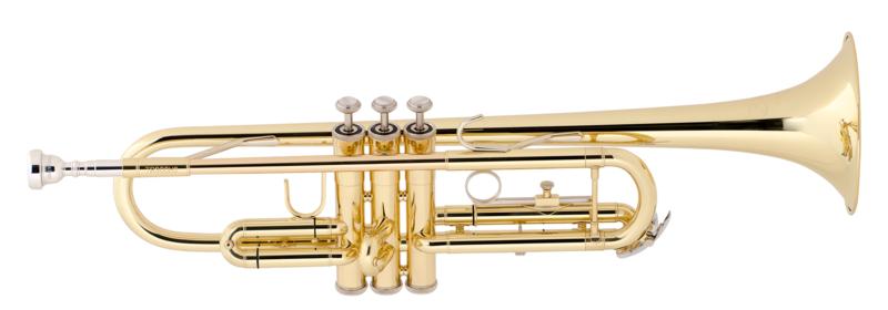 "Труба ""Bb"" Bach TR-300H2"