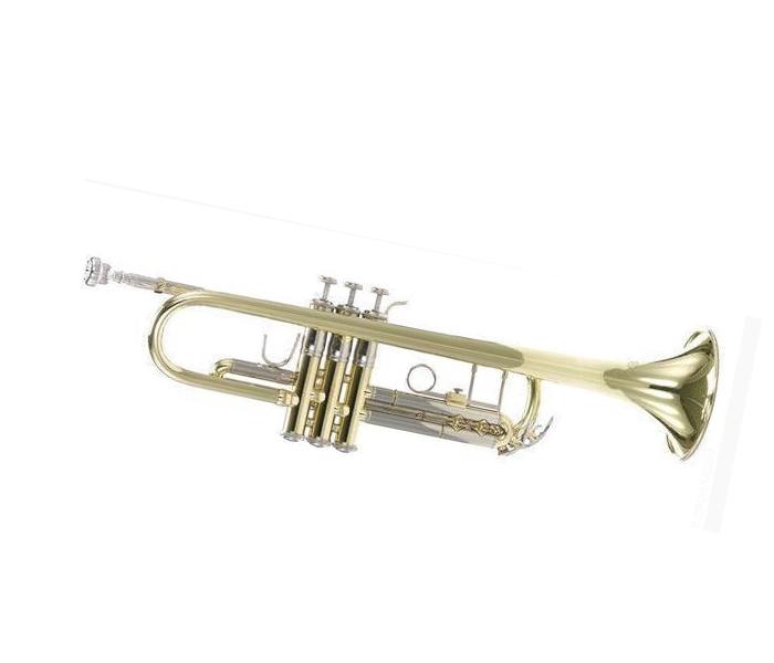 "Тромбон-альт ""Eb"" Bach AT-501"