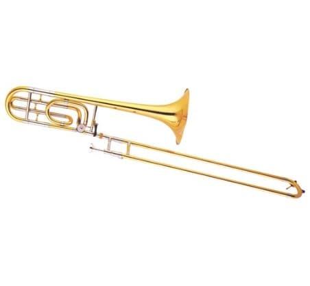 Тромбон-тенор Boston TB-42