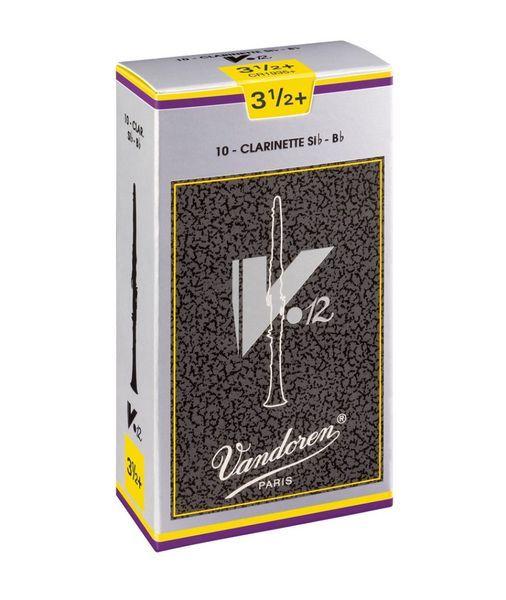 Трости для Bb кларнета Vandoren V-12