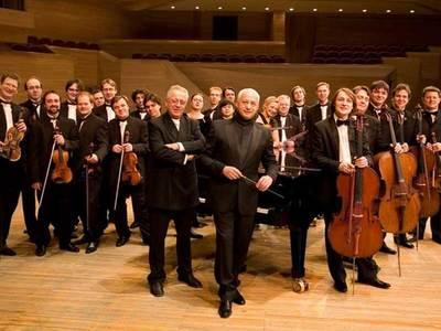 Государственный камерный оркестр «Виртуозы Москвы» — наш стратегический клиент
